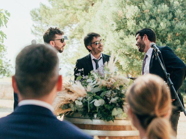 La boda de Aida y Luis en Algaida, Islas Baleares 53