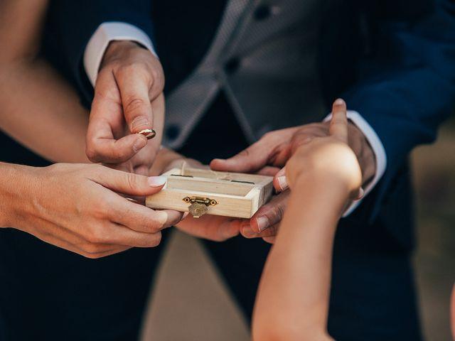La boda de Aida y Luis en Algaida, Islas Baleares 54