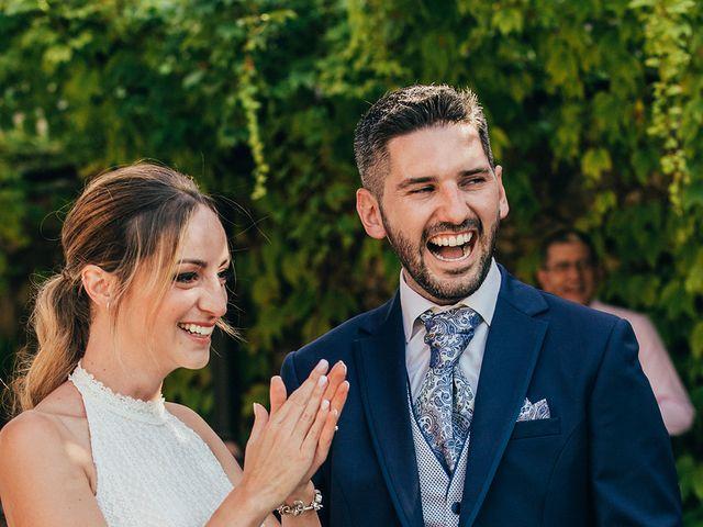 La boda de Aida y Luis en Algaida, Islas Baleares 55