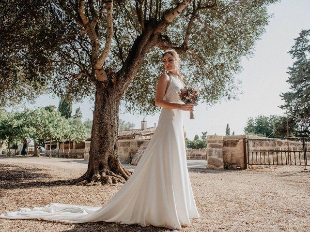 La boda de Aida y Luis en Algaida, Islas Baleares 58
