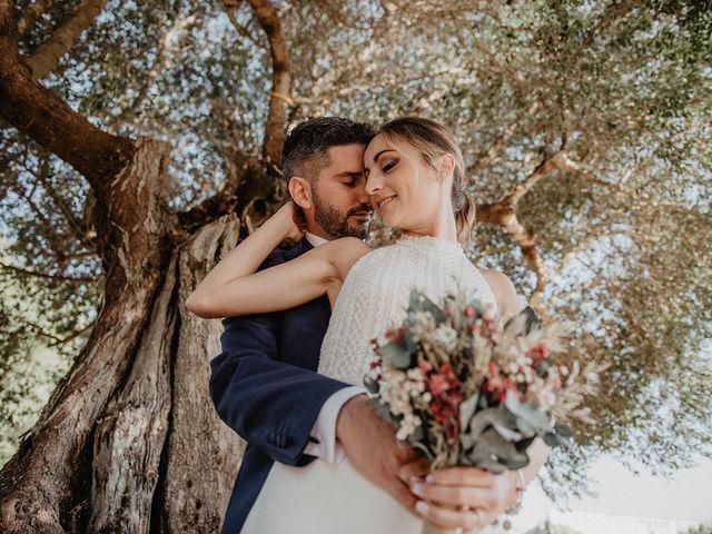 La boda de Aida y Luis en Algaida, Islas Baleares 59