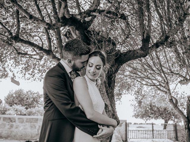La boda de Aida y Luis en Algaida, Islas Baleares 60