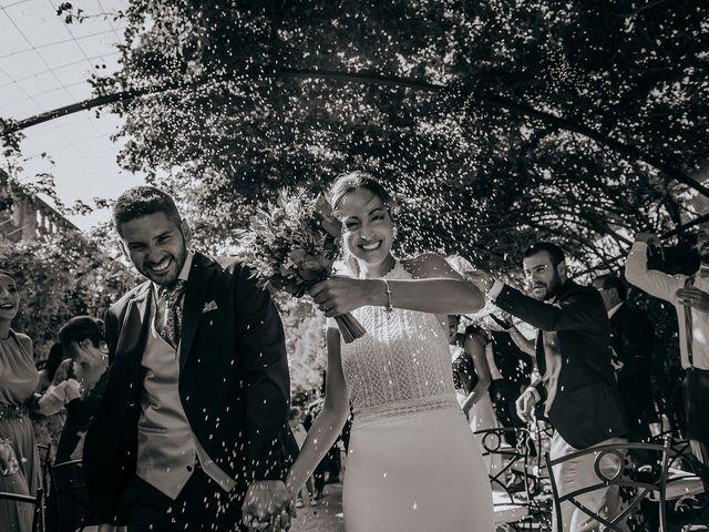 La boda de Aida y Luis en Algaida, Islas Baleares 62