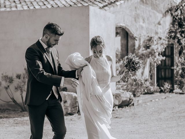 La boda de Aida y Luis en Algaida, Islas Baleares 66