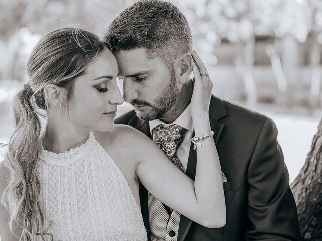 La boda de Aida y Luis en Algaida, Islas Baleares 69