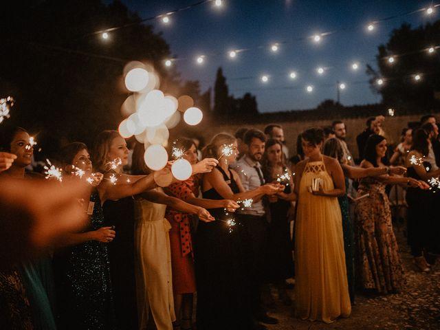 La boda de Aida y Luis en Algaida, Islas Baleares 74