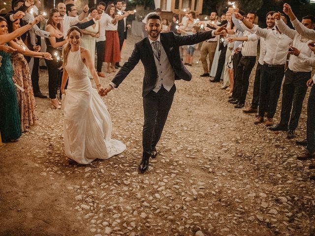 La boda de Aida y Luis en Algaida, Islas Baleares 75