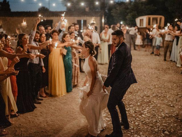 La boda de Aida y Luis en Algaida, Islas Baleares 76