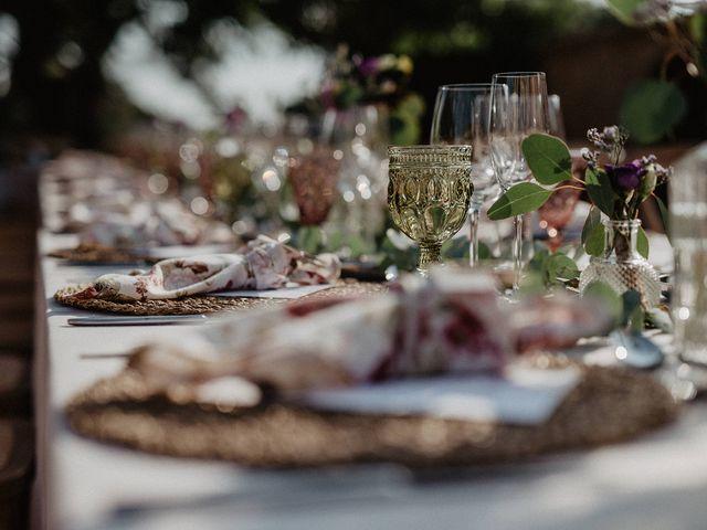 La boda de Aida y Luis en Algaida, Islas Baleares 78