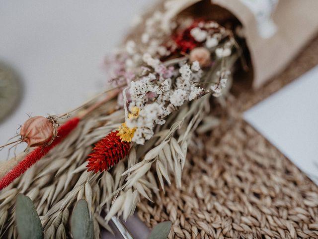 La boda de Aida y Luis en Algaida, Islas Baleares 80