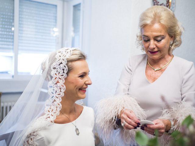 La boda de Mariano y María en Beniajan, Murcia 23