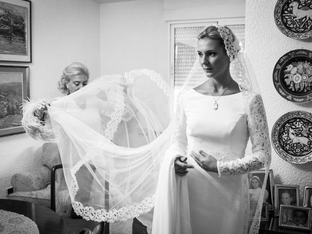 La boda de Mariano y María en Beniajan, Murcia 24