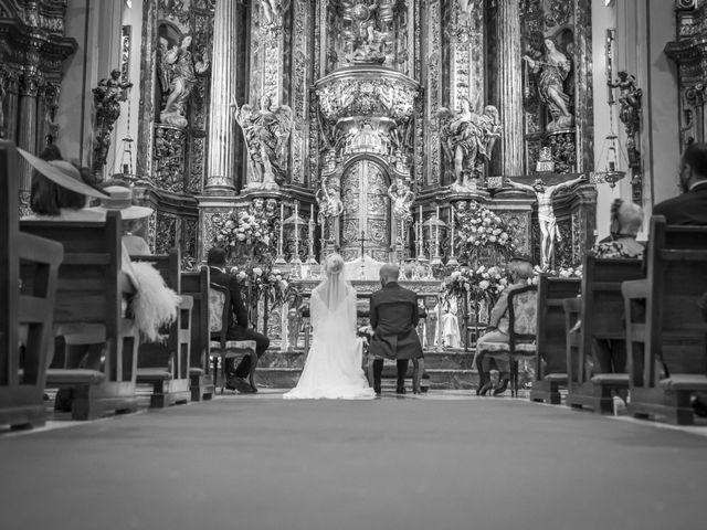 La boda de Mariano y María en Beniajan, Murcia 31