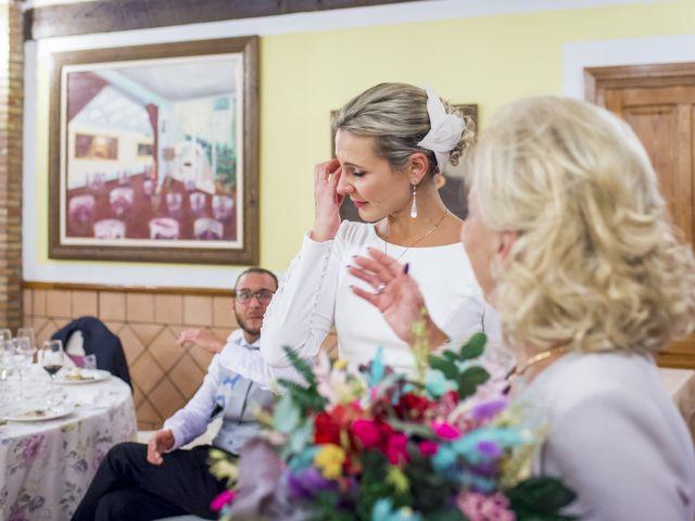 La boda de Mariano y María en Beniajan, Murcia 50