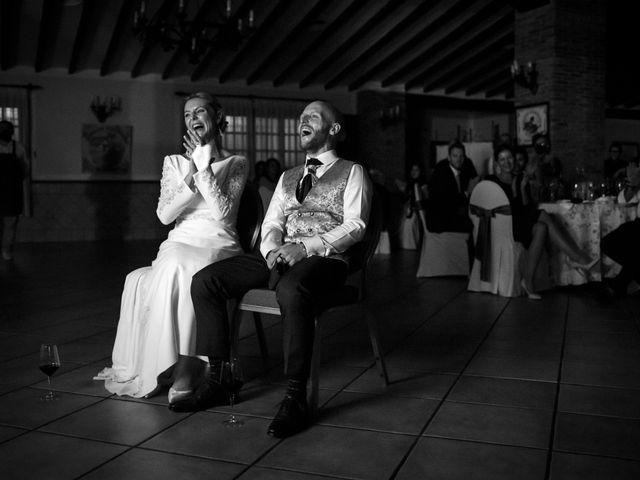 La boda de Mariano y María en Beniajan, Murcia 52