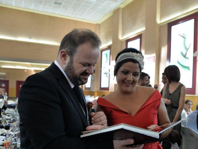 La boda de Juanma y Rosana en Villena, Alicante 9
