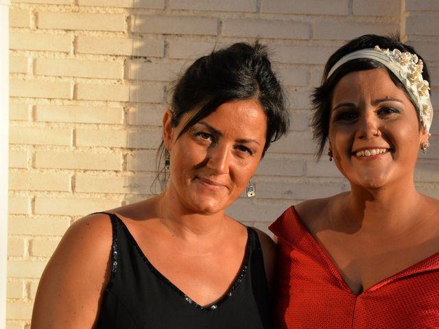 La boda de Juanma y Rosana en Villena, Alicante 10