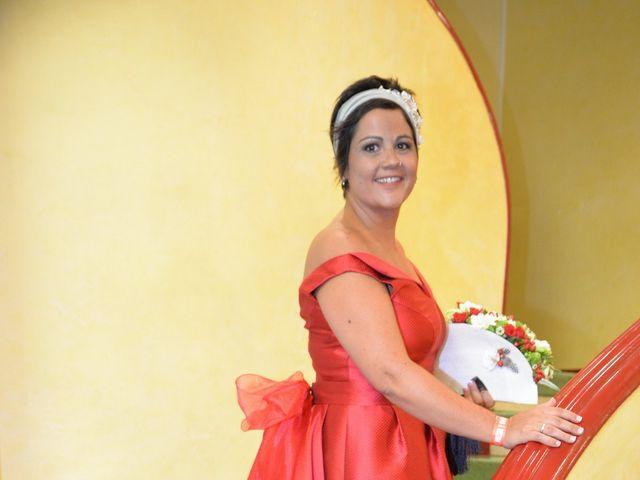 La boda de Juanma y Rosana en Villena, Alicante 13