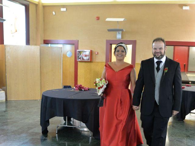 La boda de Juanma y Rosana en Villena, Alicante 14
