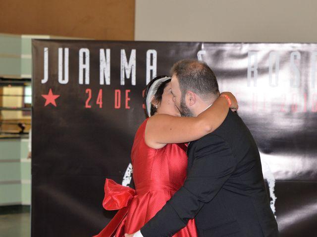 La boda de Juanma y Rosana en Villena, Alicante 15
