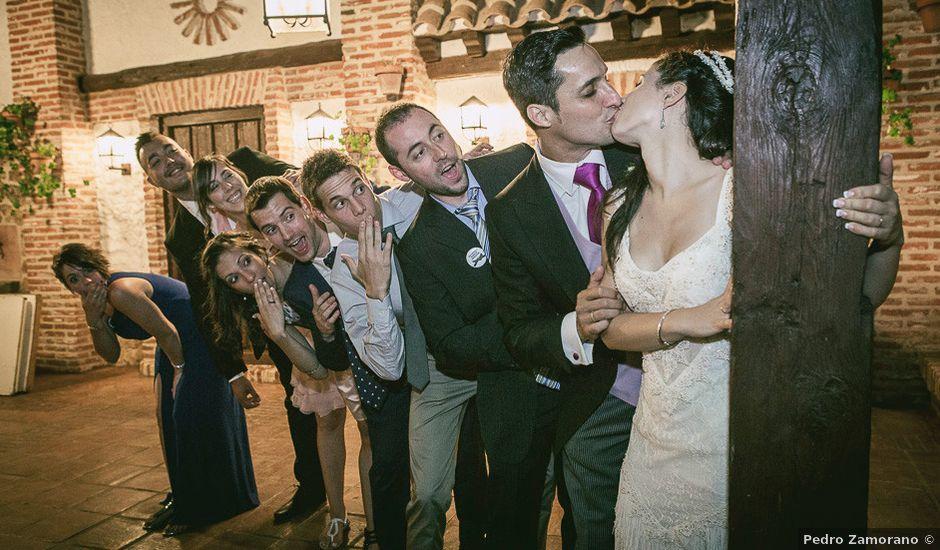 Matrimonio Jose Luis Repenning : La boda de jose luis y clara en arganda del rey madrid