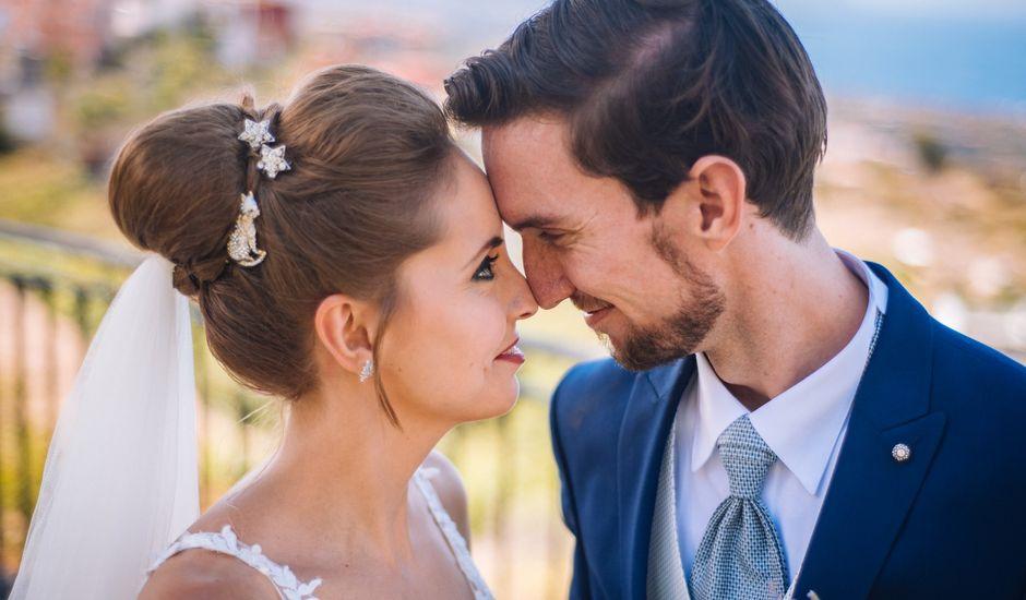 La boda de Beatriz y Daniel en La Victoria De Acentejo, Santa Cruz de Tenerife