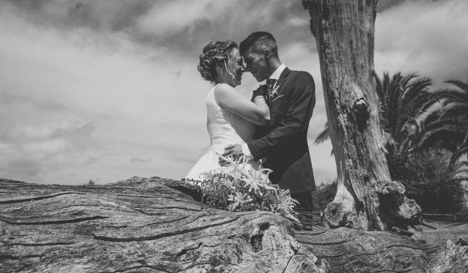 La boda de Carlos  y Sheila en Torazo, Asturias