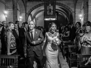 La boda de Sandra y Patricio 3