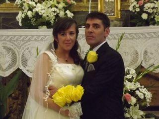 La boda de Juan y Marisol