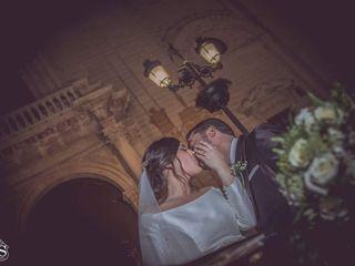 La boda de Ana y Andrés Felipe 2