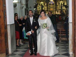 La boda de Ana y Andrés Felipe 3
