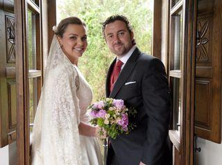La boda de Isabel y Emilio