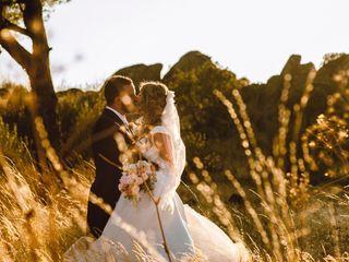 La boda de Celia y Ignacio 2
