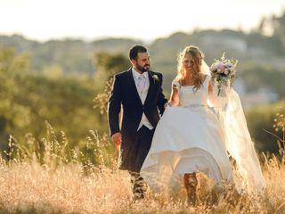 La boda de Celia y Ignacio