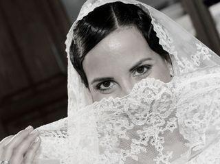 La boda de Ampi y Bati  1