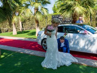 La boda de Anca y Miguel 3