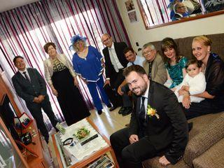 La boda de Diana y Jonatan 3