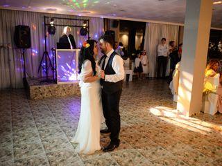 La boda de Diana y Jonatan