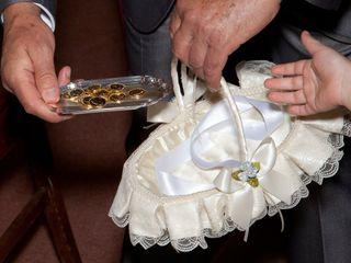 La boda de Fany y Lolo 3