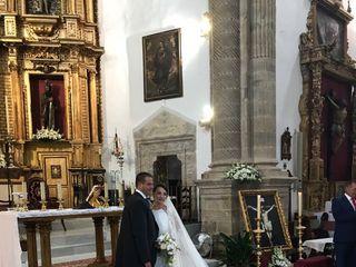 La boda de Pilar y Raul 3