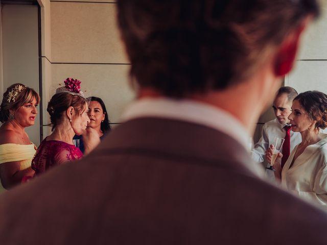 La boda de Patricio y Sandra en Alacant/alicante, Alicante 6