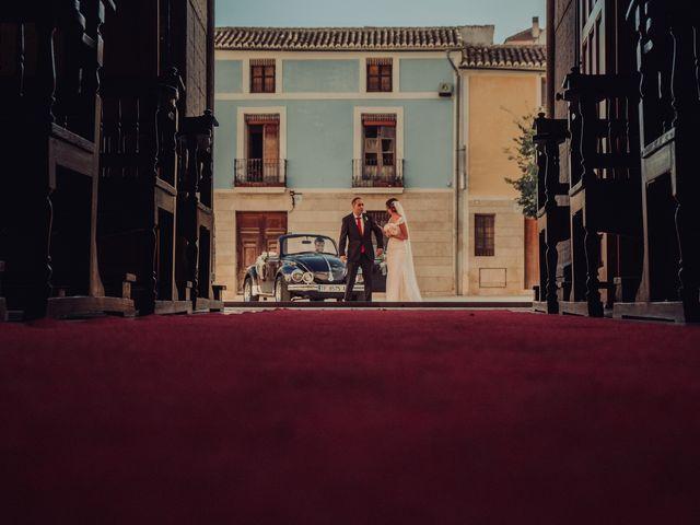 La boda de Patricio y Sandra en Alacant/alicante, Alicante 7