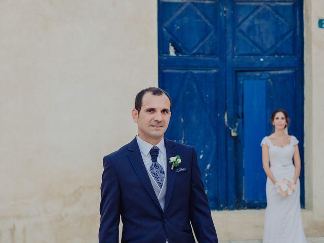 La boda de Patricio y Sandra en Alacant/alicante, Alicante 21