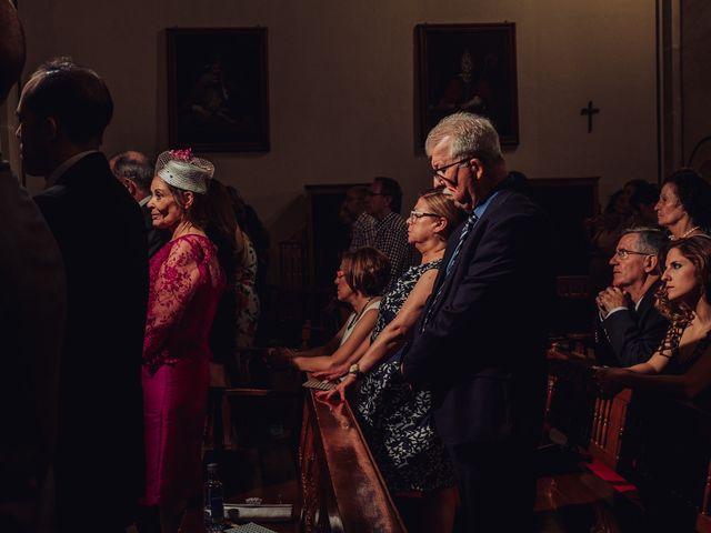 La boda de Patricio y Sandra en Alacant/alicante, Alicante 24