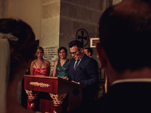 La boda de Patricio y Sandra en Alacant/alicante, Alicante 28