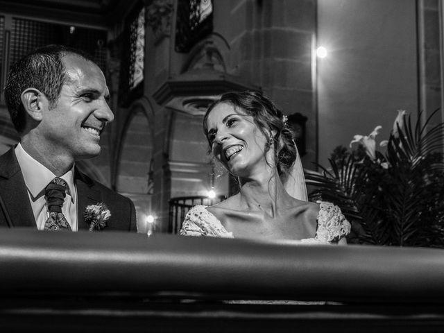 La boda de Patricio y Sandra en Alacant/alicante, Alicante 32