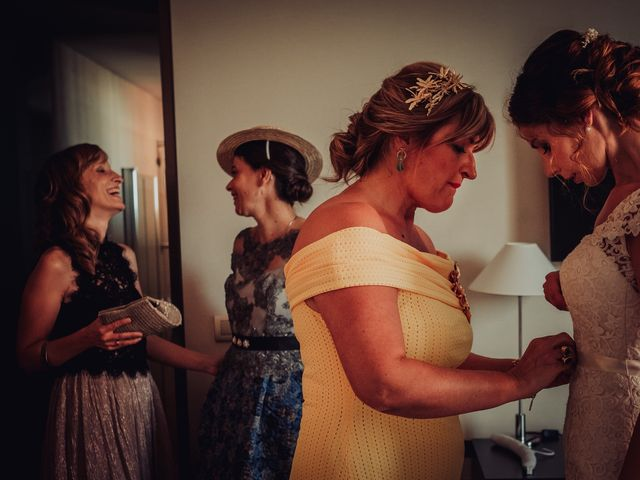 La boda de Patricio y Sandra en Alacant/alicante, Alicante 33