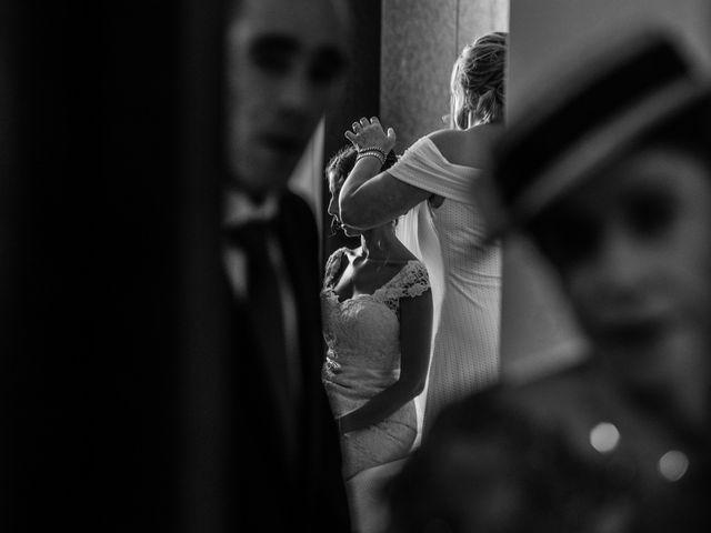 La boda de Patricio y Sandra en Alacant/alicante, Alicante 49
