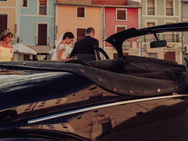 La boda de Patricio y Sandra en Alacant/alicante, Alicante 51