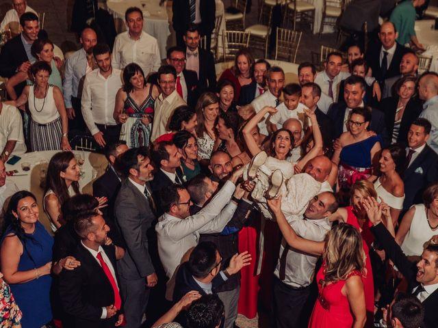 La boda de Patricio y Sandra en Alacant/alicante, Alicante 53